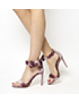 Torabel Bow Heels by Ted Baker