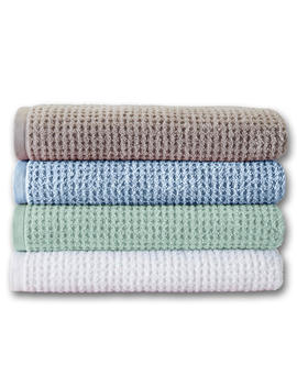 Colormate Quick Dry Bath Towel, Hand Towel Or Washcloth Colormate Quick Dry Bath Towel, Hand Towel Or Washcloth by Colormate
