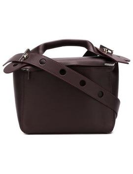 Bolt Small Shoulder Bag by Sophie Hulme