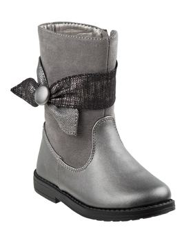 Bow Boot by Laura Ashley
