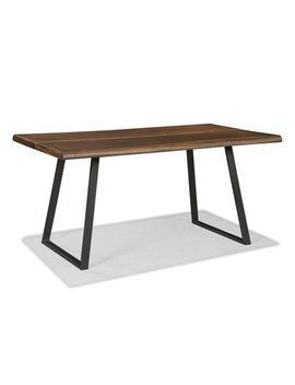 Grain Wood Furniture Live Edge Dining Table by Grain Wood Furniture