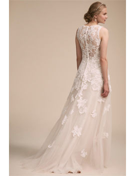 True Romantic Gown by Bhldn