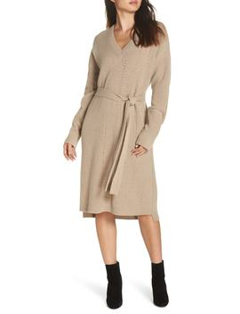 Marchella Sweater Dress by Caara