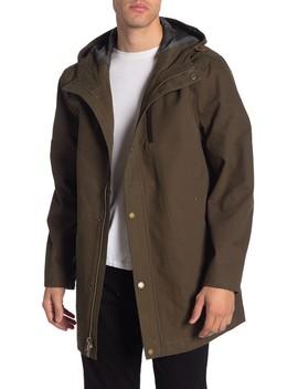 Black Hawk Jacket by Pendleton