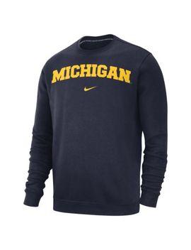 Nike College Club (Michigan) by Nike