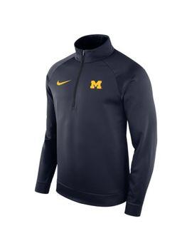 Nike College Dri Fit Therma (Michigan) by Nike