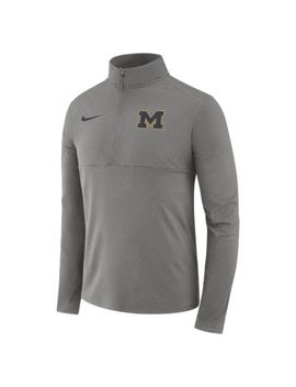 nike-college-therma-(michigan) by nike