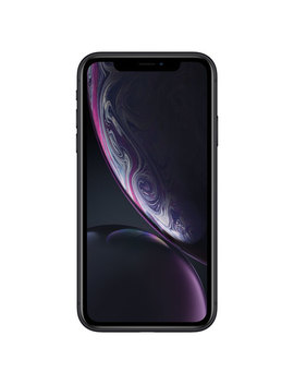Bell Apple I Phone Xr 64 Gb   Black   Select 2 Year Agreement by Apple