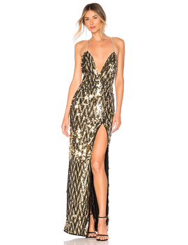 X Revolve Sydney Gown by Michael Costello