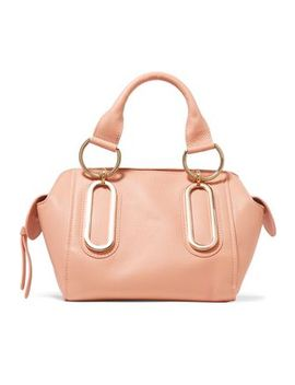 Paige Leather Tote by See By ChloÉ