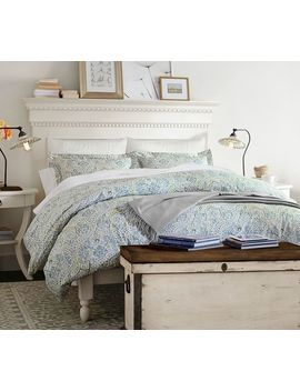 Addison Bed by Pottery Barn