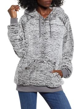 Wubby Fleece Hoodie by Thread & Supply