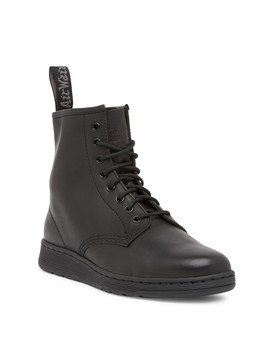 Newton Bts Leather Boot by Dr. Martens