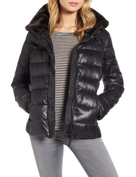 Mercer Puffer Jacket by S13