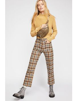 Lykke Wullf Ranch Pants by Free People
