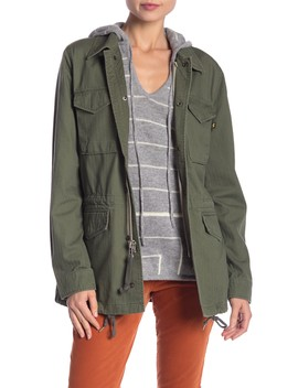 Revival Field Coat by Alpha Industries