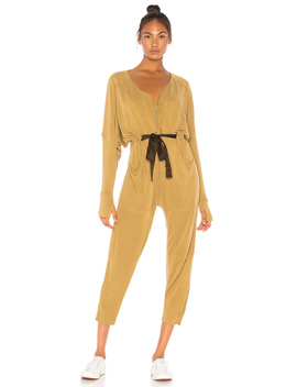 Movement Feelin Good Jumpsuit by Free People