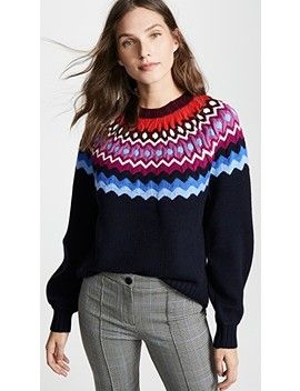 Karenya Wool Sweater by Joie
