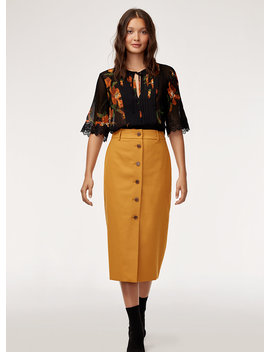 Leona Skirt by Wilfred