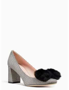 Carine Heels by Kate Spade