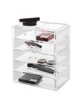 Richards Clearly Chic 6 Drawer Deluxe Organizer by Kohl's