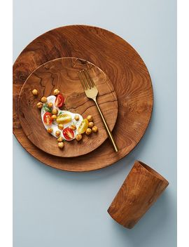 Madera Side Plate by Anthropologie