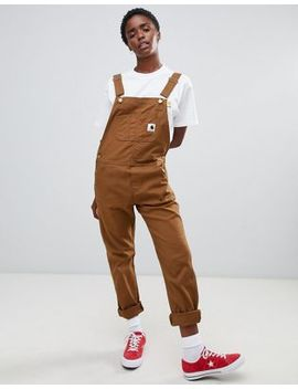 Carhartt Wip Overall Dungarees by Carhartt Wip