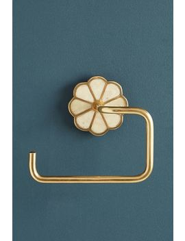Botanist Toilet Paper Holder by Anthropologie