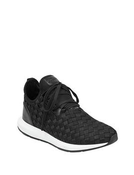 Nepal Scuba Knit Sneakers by Guess