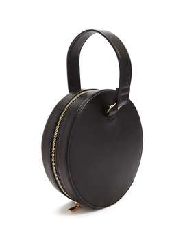 Round Structured Handbag by Forever 21