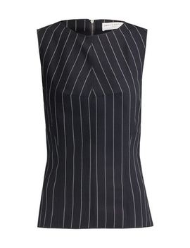 Amanda Wakeley Top   T Shirts And Tops by Amanda Wakeley