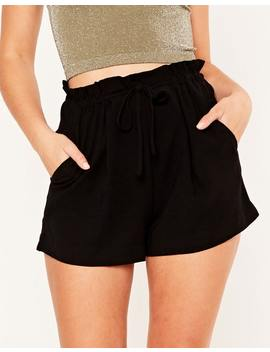 Tie Waist Short by Glassons