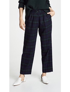 Gaucho Trousers by Paul Smith