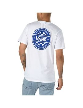 Checker Co. T Shirt by Vans