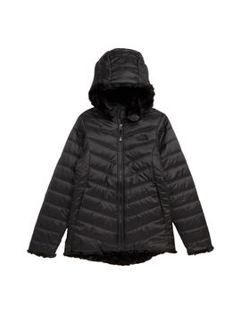 Mossbud Swirl Hooded Parka by The North Face