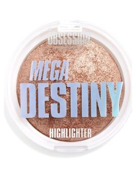 Obsession Mega Highlighter by Mr Mkeup Obsession