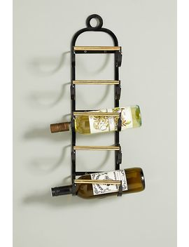 Lenore Wine Rack by Anthropologie