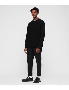 Maine Crew Sweater by Allsaints