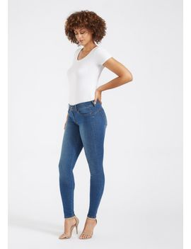 Tall Powerstretch Sculpting Emma Jeans by Alloy