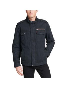 Levi's® Military Jacket by Levi