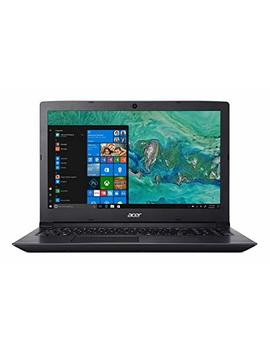 "Acer Aspire 3 A315 41 R001, 15.6"" Full Hd, Amd Ryzen 5 2500 U, 8 Gb Ddr4, 256 Gb Ssd, Windows 10 Home, Black by Acer"