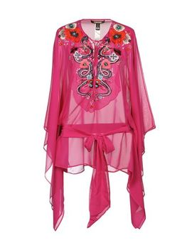 Roberto Cavalli Floral Shirts & Blouses   Shirts by Roberto Cavalli