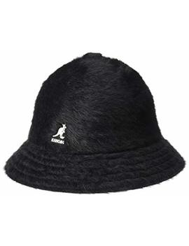 Kangol Men's Furgora Casual , An Old School, Classic Bucket Shape by Kangol