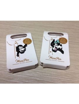 Max Goof & Goofy Mini Pin Goof Troop A Goofy Movie   Disney Store Japan by Disney Store Japan