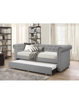 House Of Hampton Suzie Daybed With Trundle by House Of Hampton