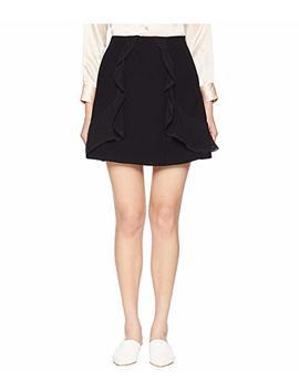 Crepe Skirt by See By Chloe