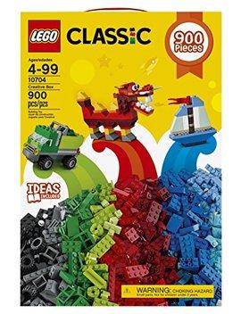 Lego Classic Creative Box (900 Piece) by Lego