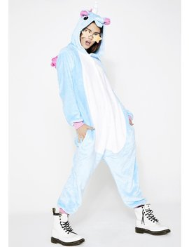 Mystical Creature Onesie Costume by Be Wicked