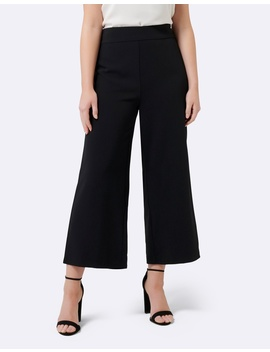 Petite Milly Wide Leg Culottes by Forever New Petite