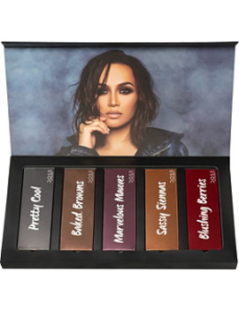Online Only The Dose Vault Eyeshadow Palette by Dose Of Colors
